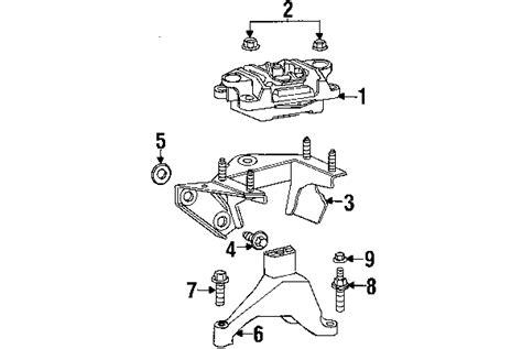 Jaguar X-type Engine Oem Parts