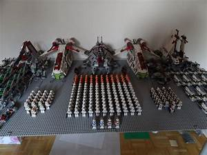 Lego Star Wars Clone Army in 2012 | This is my Lego Star ...