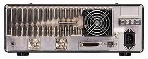 Vxr  Vertex Standard Repeater   50