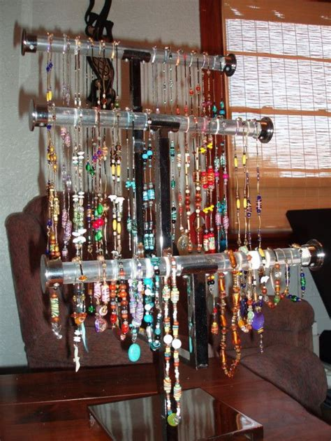 new jewelry display piece