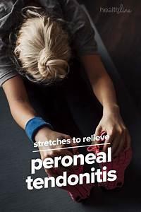 Peroneal Tendon Strengthening Exercises
