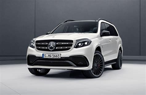 Mercedes Gls Class 2019 by 2019 Mb Gls 63 Amg B4 O Mercedes Of Arrowhead