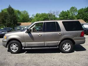 Sell Used 2003 Ford Expedition Xlt  4x4 Leather 1 Owner Clean No Reserve  In Round Lake