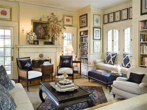 Bloombety  Amazing Vintage Living Room Ideas Vintage