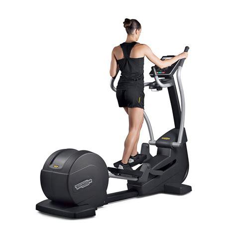 technogym synchro forma synchro elliptical cross trainer technogym