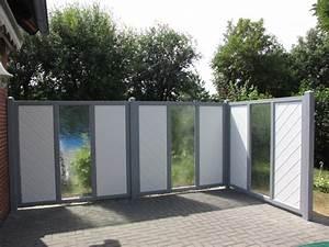 Windschutz Glas Terrasse : windschutz terrasse glas holz sichtschutz aus glas selber ~ Whattoseeinmadrid.com Haus und Dekorationen
