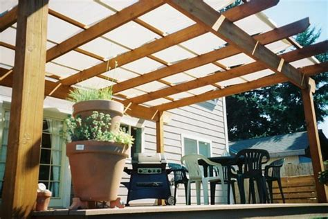 Porch Covering Options by Fantastic Ideas Deck Covering Ideas Patio Deck Coverings