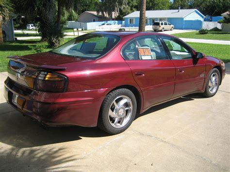 2000 Pontiac Bonneville Mpg