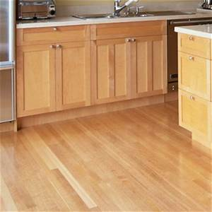 kitchen floors your options planning guides rona rona With plancher de vinyle de cuisine