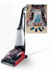 Dirt Devil Carpet Steam Cleaner