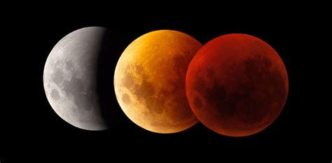 blood moon africa the next moon brings a lunar eclipse but is it a