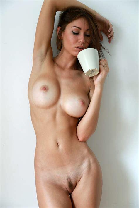 Model Lily Ermak Nude Lingerie Hot Photos Scandal Planet