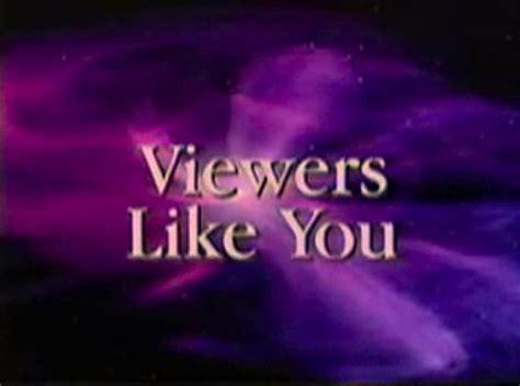 Viewers Like You Logos
