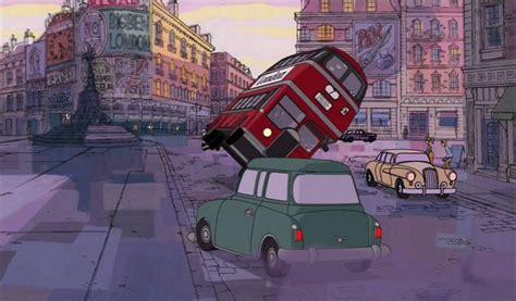 imcdborg  dalmatians ii patchs london adventure