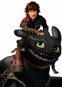 How to Train Your Dragon images Hiccup and Toothless ...