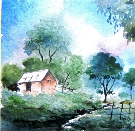 Free for commercial use no attribution required high quality images. 30 Fascinating Watercolor Paintings that'll blow your Mind