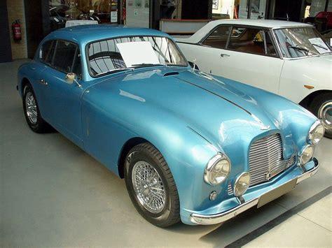 Aston Martin Db24 Wikipedia