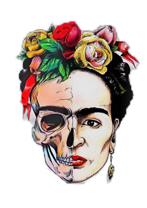 Frida download free clip art with a transparent background ...