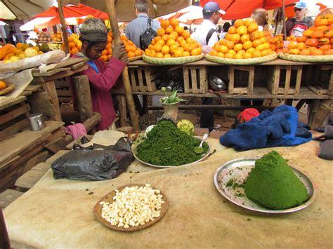 Sergej Marsnjak - Madagascar - Antananarivo - Food market ...