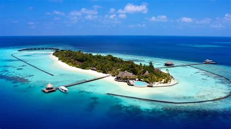 Komandoo Maldive Island Resort, Maldives, Maldives. Book