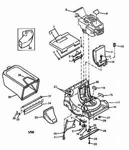 John Deere 14sb Parts Diagram