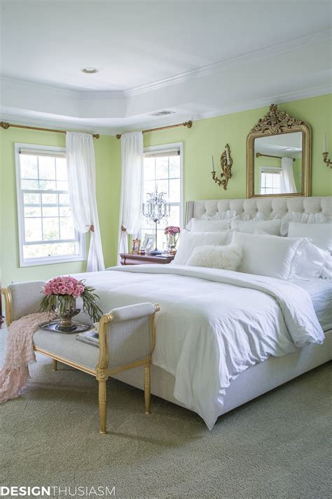 master bedroom ideas  tips  creating  dreamy updated