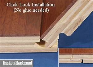 All about floating wood floors for Installing click lock flooring