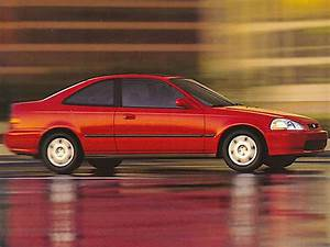 1999 Honda Civic : 1999 honda civic information ~ Medecine-chirurgie-esthetiques.com Avis de Voitures