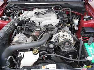 7 Best Images Of 2004 Mustang Engine Diagram