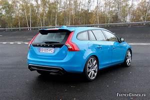 Volvo Labege : essai volvo v60 et s60 polestar entre performance et polyvalence french driver ~ Gottalentnigeria.com Avis de Voitures