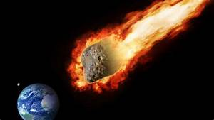 Scientists say asteroid could hit Earth—on April 13, 2036 ...