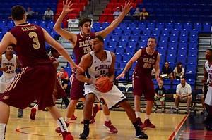 FAU Men's Basketball loses first game of season to Elon 64 ...
