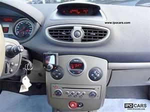 Fap Clio 3 : 2007 renault clio iii 1 5 dci 105 privilege fap 3p car photo and specs ~ Medecine-chirurgie-esthetiques.com Avis de Voitures