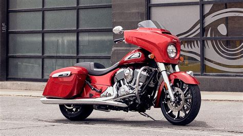 Gambar Motor Indian Chieftain by Indian Chieftain Limited 2019 Indian Motorcycle Chile