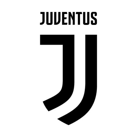 Juventus FC new logo vector (.EPS + .AI) download for free