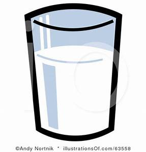 Glass Of Milk Clipart | Clipart Panda - Free Clipart Images