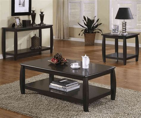 Living Room Table by How To Decorate Living Room End Tables Flawlessly