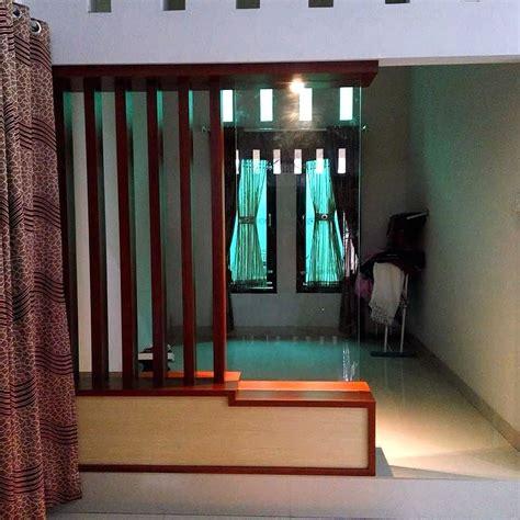 model gorden  pembatas ruangan sobat interior rumah