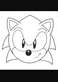 sonic hedgehog coloring pages coloring sonic birthday