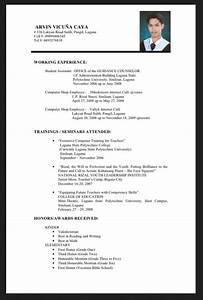 resume sample for fresh graduate teachers svoboda2com With teacher resume writing service