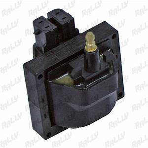 1129 Ignition Coil Chevy Van P30 Geo Gmc Jimmy Pickup