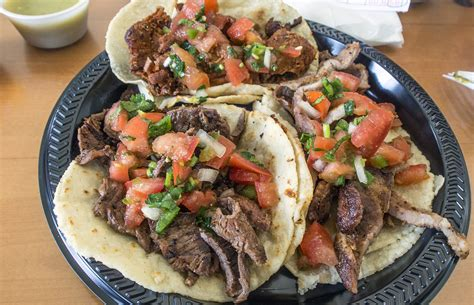Carne Asada From A Guide To (almost) Every Taco Filling