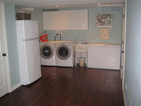 Laundry Room Flooring Basement 28 Images Laundry