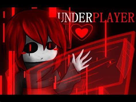 speedpaint underplayer player youtube