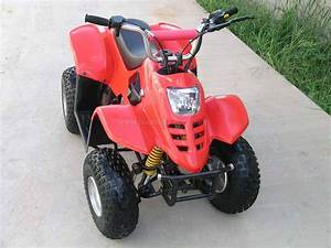 Atv 50cc From China Manufacturer  Manufactory  Factory And