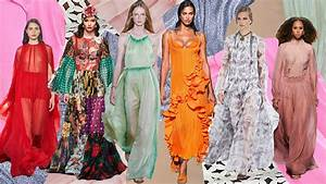 The, 12, Biggest, Spring, Summer, 2021, Trends