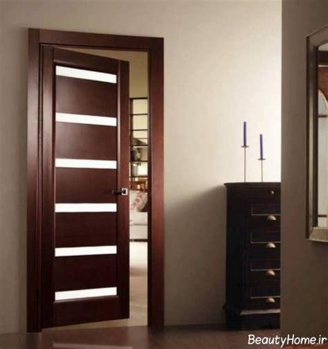 Bedroom Door Sticks At Top by مدل درب اتاق خواب و درب های داخلی منازل مسکونی