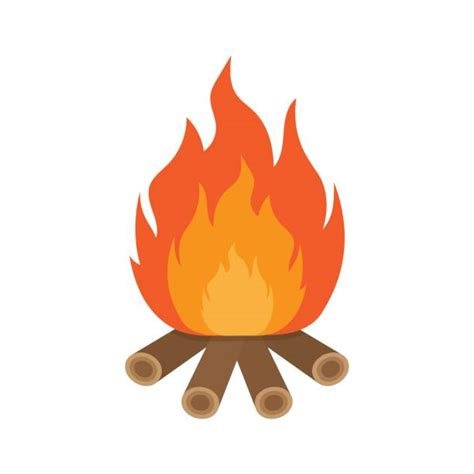 Bonfire clipart, Bonfire Transparent FREE for download on ...