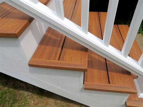 back porch flooring ideas composite deck stairs pictures railing stairs and