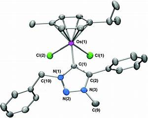Ruthenium  Ii   And Osmium  Ii   1 2 3